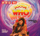 Doctor Who Annual 1981