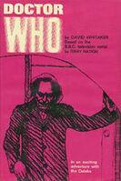 Daleks 1964 hardcover