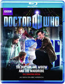 Doctor the widow and the wardrobe us bd