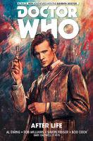Eleventh doctor volume 1 after life