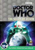 Seeds of death uk dvd