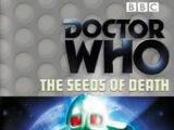 The Seeds of Death (DVD)