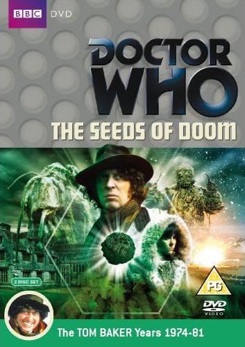 Seeds of doom uk dvd