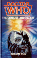 Caves of androzani hardcover