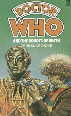Robots of death 1988 target