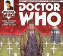 The Tenth Doctor - Issue 9