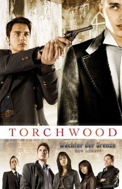Torchwood border princes germany