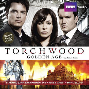 Torchwood golden age