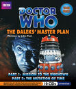 Daleks master plan 2011 cd