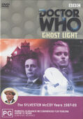 Ghost light australia dvd