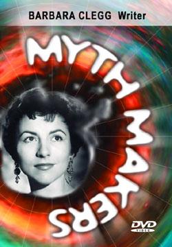 Myth makers barbara clegg dvd