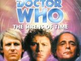 The Sirens of Time (CD)