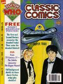 Classic comics issue 8