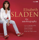 Elisabeth sladen the autobiography cd