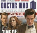 Doctor Who Insider: Special Edition - Winter 2012
