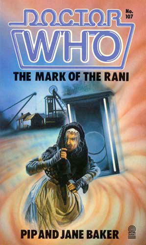 Mark of the rani target