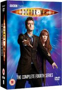Complete fourth series uk dvd