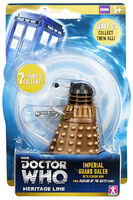 Imperial guard dalek 3.75