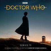 Series 11 soundtrack