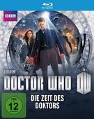 Time of the doctor germany bd