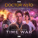 Eighth doctor time war volume three