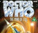 The Mind of Evil (VHS)