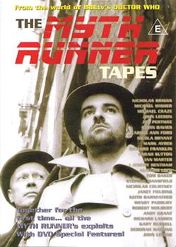 Myth runner tapes uk dvd