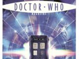 Doctor Who Magazine Special Edition: In Their Own Words - Volume One: 1963-69
