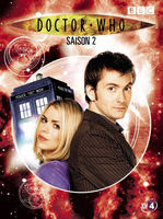 The Complete Second Series (DVD)/France