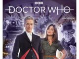 The Doctor Who Companion: The Twelfth Doctor - Volume One