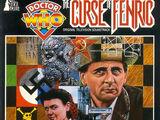 Original Television Soundtrack - The Curse of Fenric (CD)