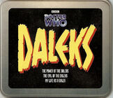 Daleks cd