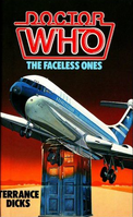 Faceless ones hardcover