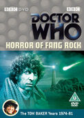 Horror of fang rock uk dvd