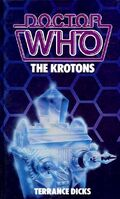 Krotons hardcover