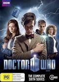 Series 6 australia dvd
