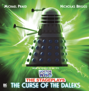 Stageplays curse of the daleks