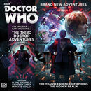 Third doctor adventures volume two
