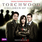 Torchwood COE soundtrack