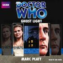 Ghost light cd