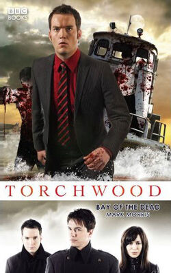 Torchwood bay of the dead