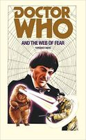 Web of fear bbc