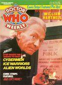 Dwm issue 15