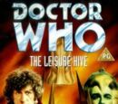 The Leisure Hive (VHS)