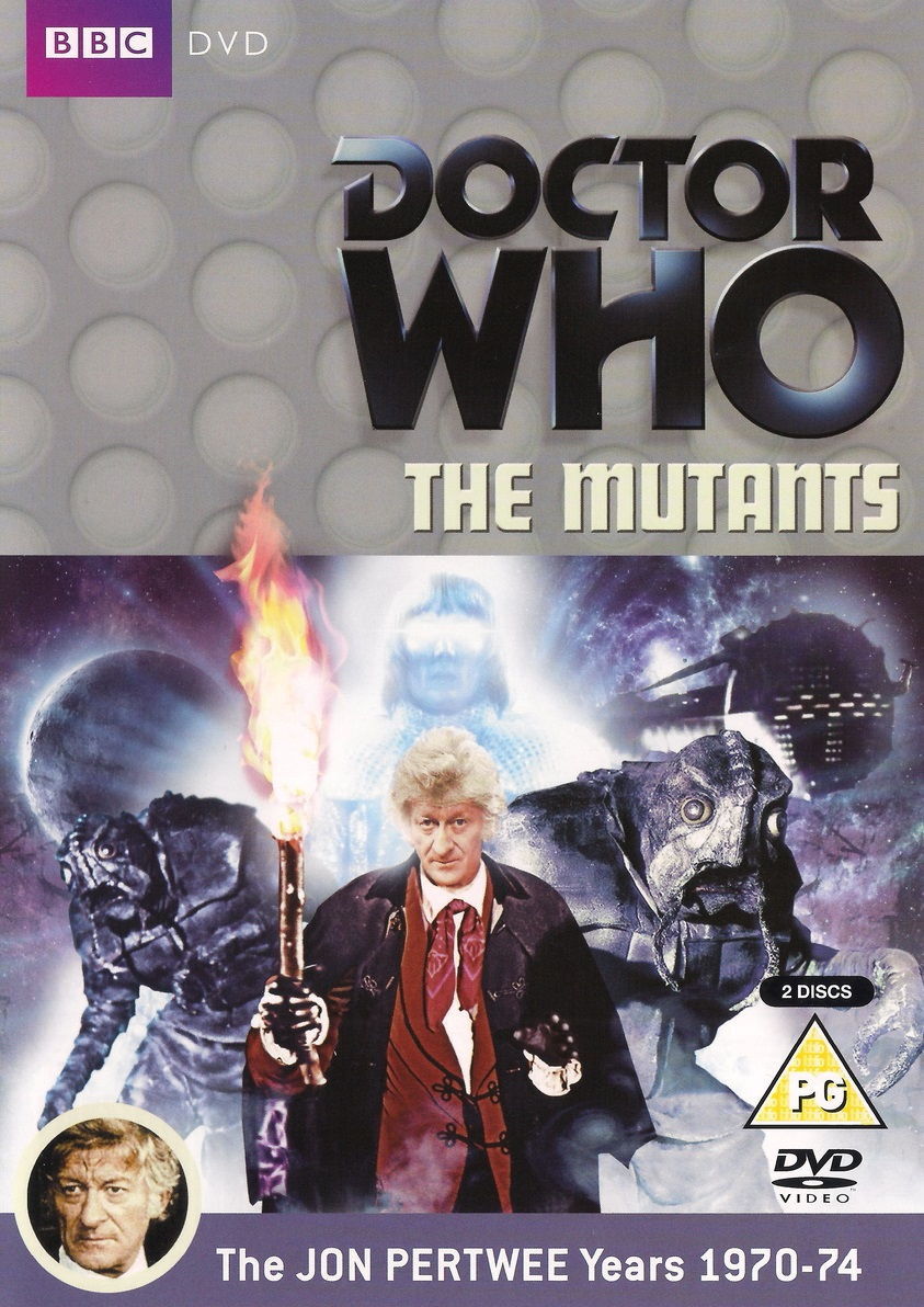 Mutants uk dvd