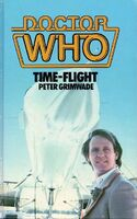 Time flight hardcover