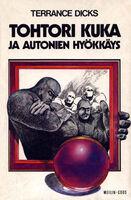 Auton invasion finland