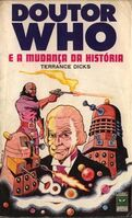 Day of the daleks brazil