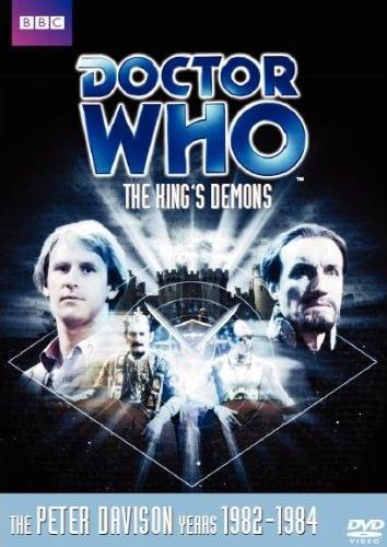 Kings demons us dvd