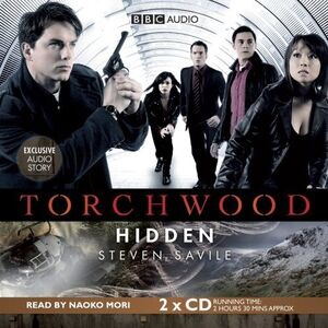 Torchwood hidden